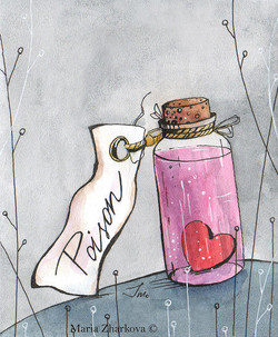 Любовь-яд