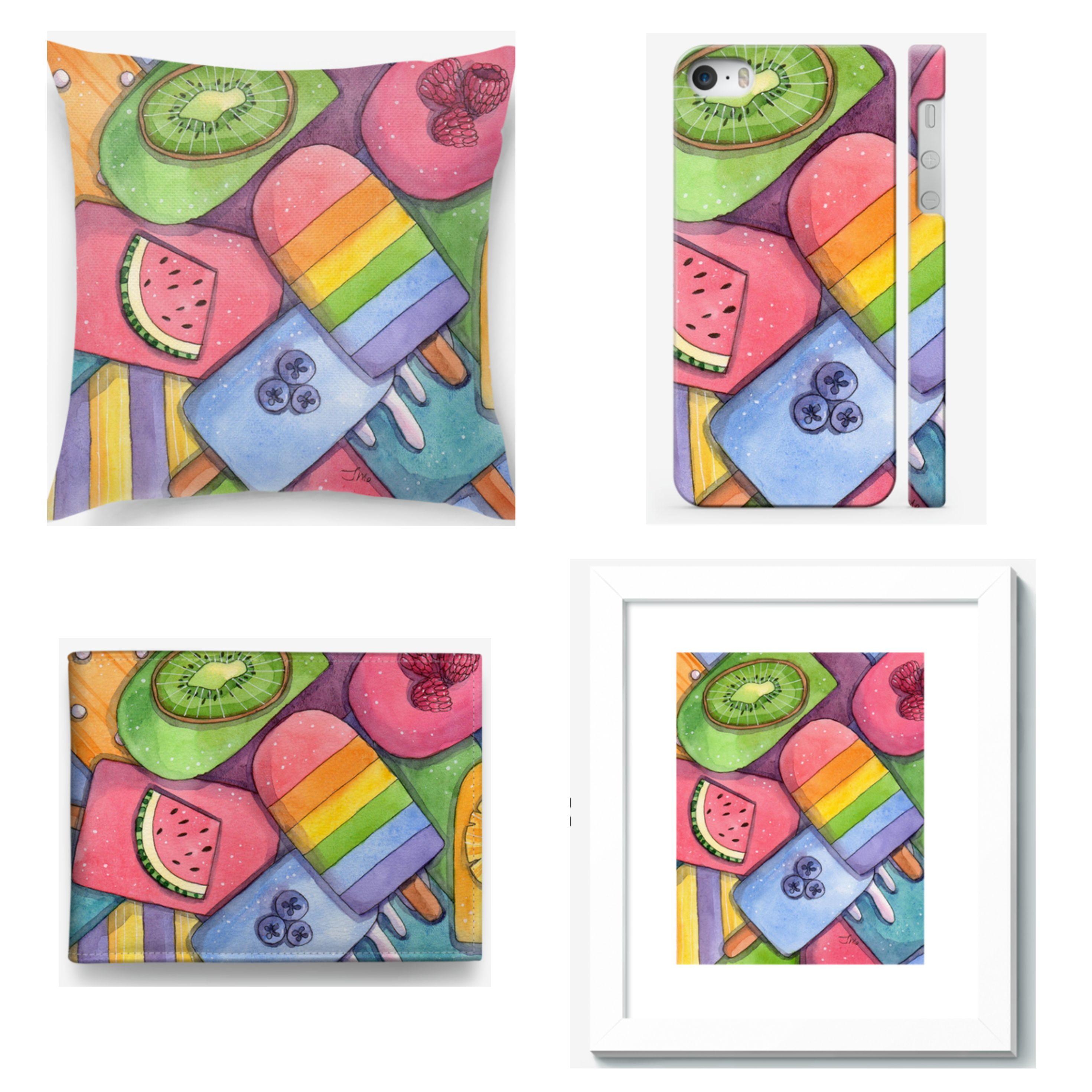 Чехлы, подушки, кошельки на Pinkbus