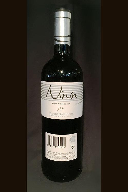 NiNin - Ribera del Duero