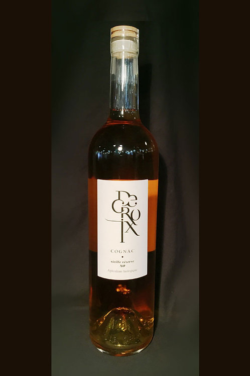 Cognac de Croix - Vieille réserve - XO