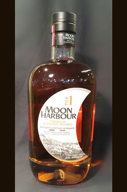 Moon Harbour Whisky