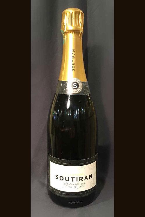 Champagne Blanc Soutiran