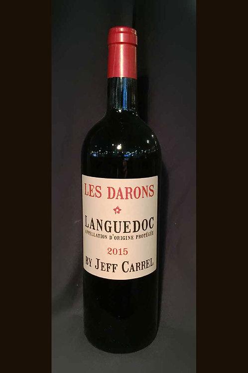 Les Darons - Languedoc - JeffCarrel