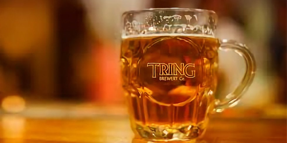 6pm Beer and Hymns at Tring Church