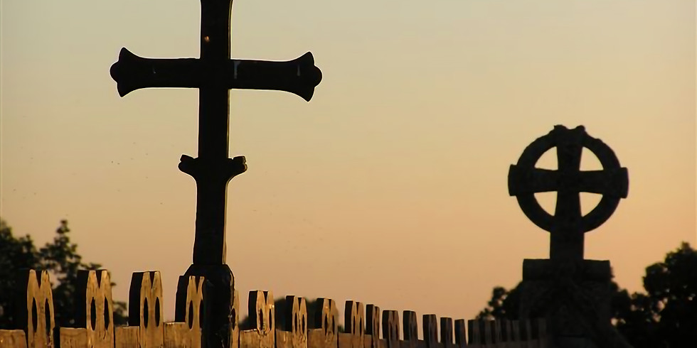6pm Celtic Evening Prayer service at Long Marston