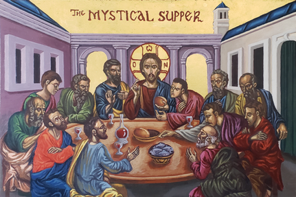 Mystical Supper