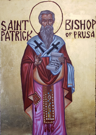 St Patrick of Prusa