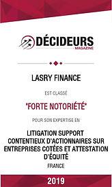lasry-finance-paris-image-litigation-sup