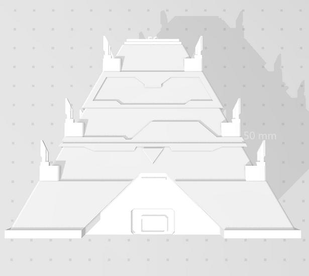 Hab Pyramid