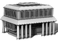 Engineer's Hab Building 4