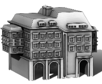 Engineer's Hab Building 2