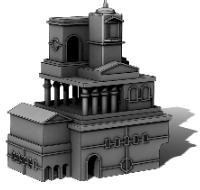 Philosopher's Hab Building 5