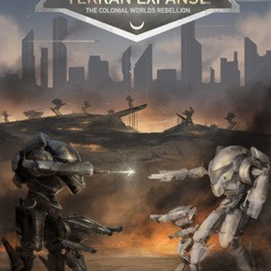 Local Store Terran Expanse Introduction (2)