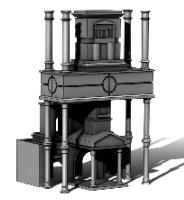 Philosopher's Hab Building 3