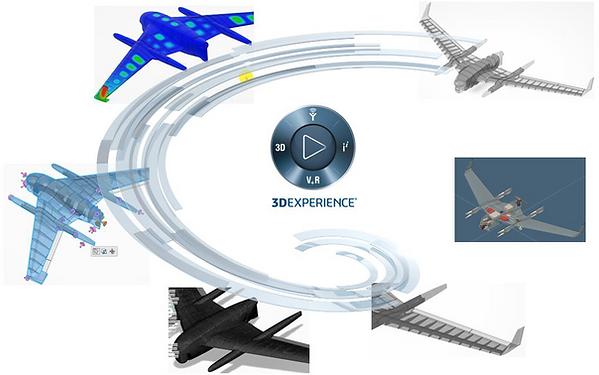 3DExperience modélisation calcul multiphysique - Dassault revendeur partenaire - webinar