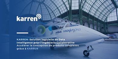 Webinar: Accélérer la conception de produits complexes Avec KARREN