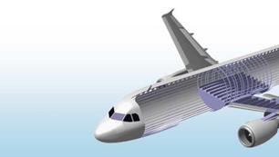 SIMPACK Aéronautique Spatial