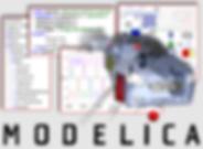 Modelica langage modélisation