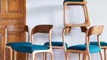 Dernières chaises Baumann et petite rétrospective