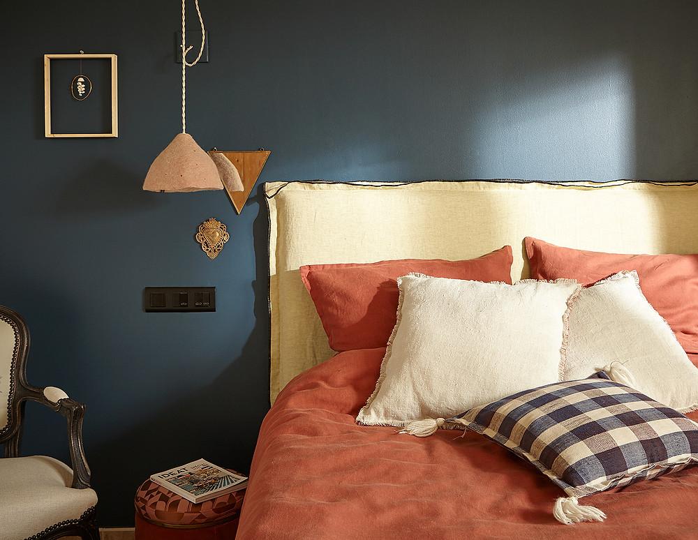 tête de lit tapissier gard nîmes uzés