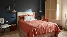 Du linge de lit sur mesure pour personnaliser et sublimer une chambre