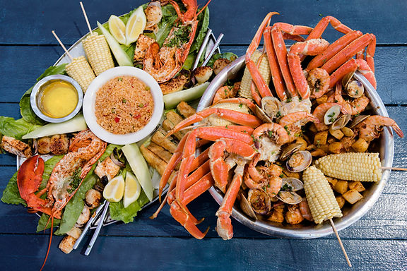The Best Seafood