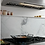 Thumbnail: Campana de Pared 120cm Inox ZVW1480SPSS Monogram