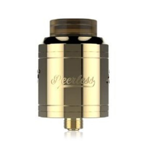 Geekvape Peerless RDA Special Edition  - GOLDEN