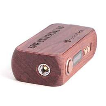 Authentic Kamry 80W TC VV/VW Wooden Box Mod