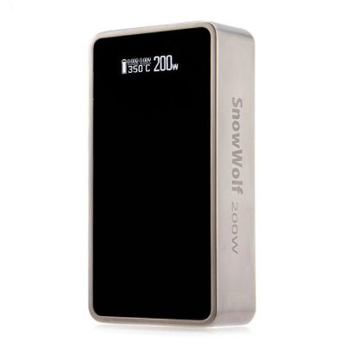 SnowWolf 200W 1.5 Version 200W Temperature Control