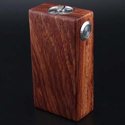 Wood Box Mod for 18650