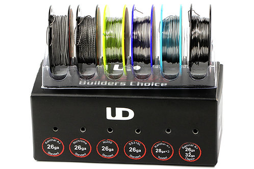 Original Youde UD Wire Box