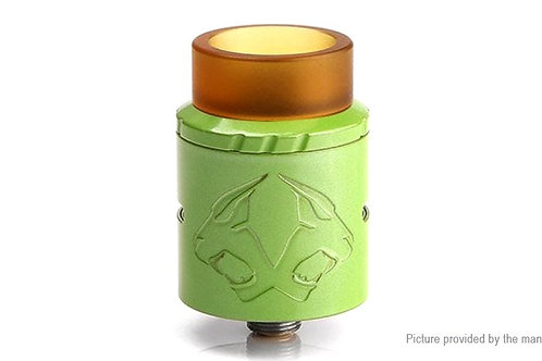 OBS Cheetah II RDA TPD Version