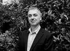 Bram Willems - Presidente del Centro de Competencias del Agua
