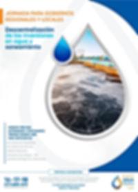 Banner Descentralizando Agua y Saneamien