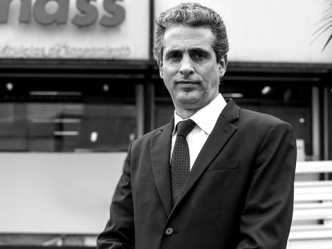 Ivan Lucich - Presidente del Consejo Directivo SUNASS