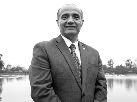 Francisco Dumbler - Presidente del Directorio Sedapal
