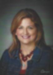 Principal Aimee Scruggs