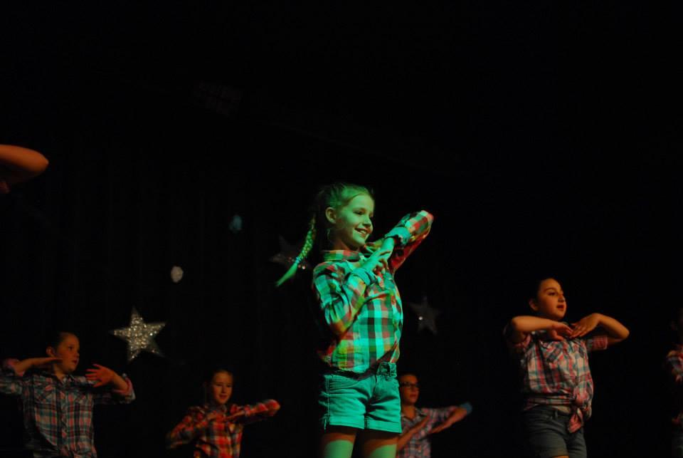 Dansstudio Liselotte Gijsen