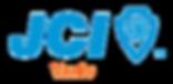 Vrijstaand JCI Venlo logo.png