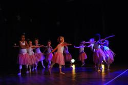 Dansstudio Liselotte Gijsen - dans