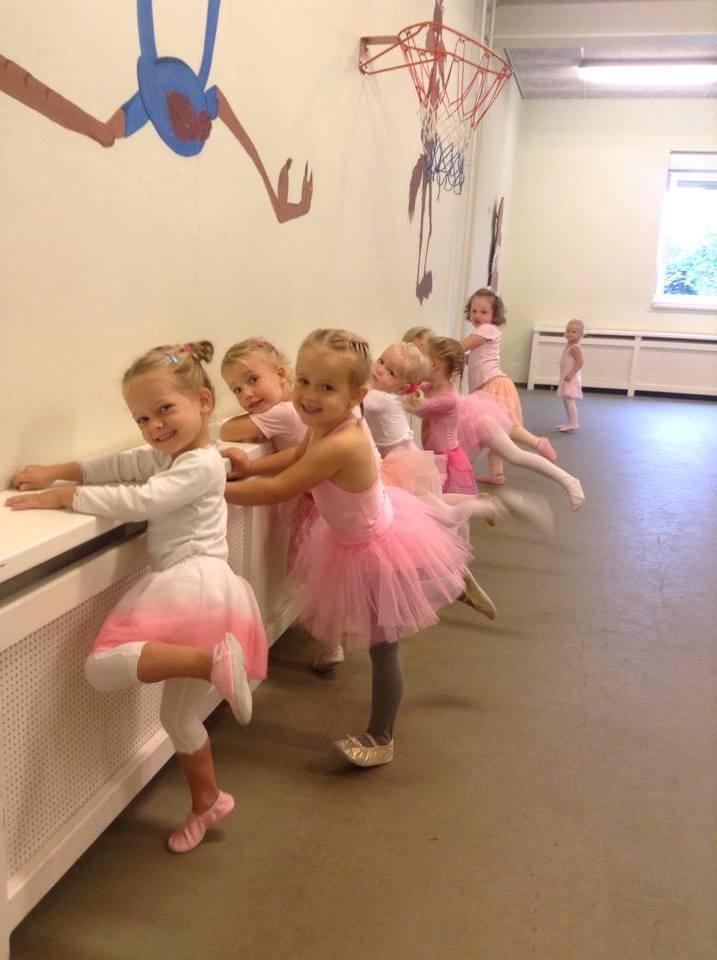 Dansstudio Liselotte Gijsen - dans 5