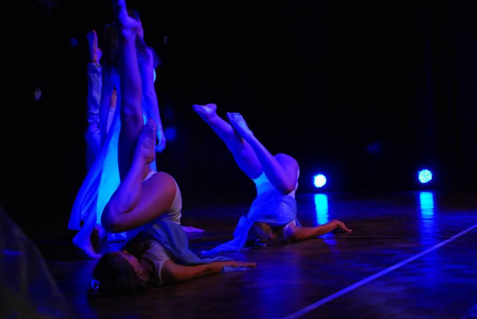 Dansstudio Liselotte Gijsen - dans 2