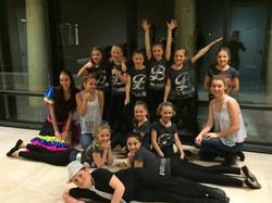 Dansstudio Liselotte Gijsen - dans 6
