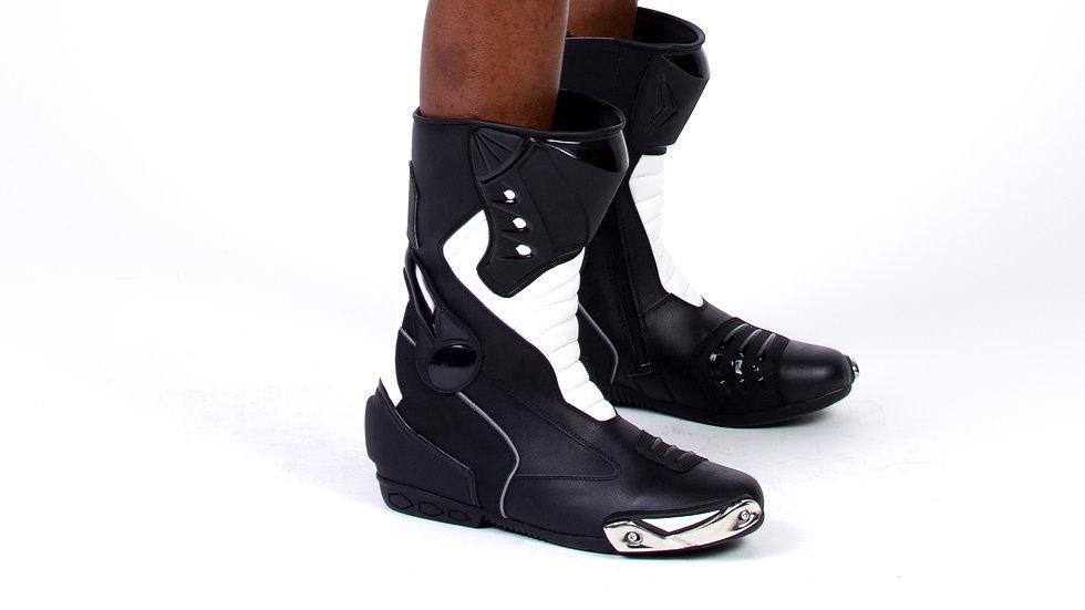 "GV ""ORIGINS"" Leather Boots"