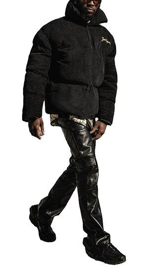 Frost Frill Puffer Jacket II