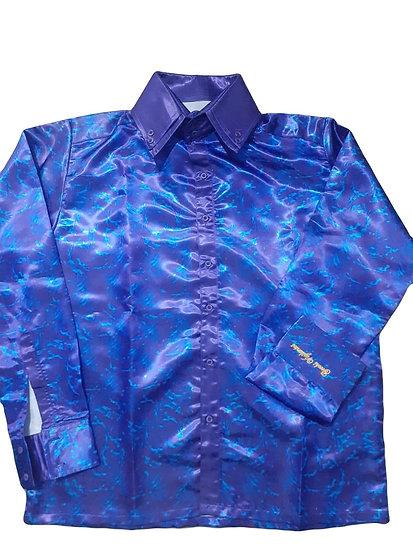 Mmiri LS Shirt