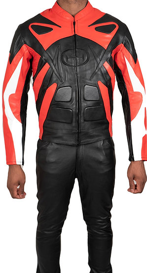 Ppardus Leather Jacket