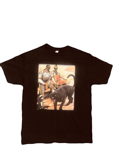 Geechi Alliance T-Shirt
