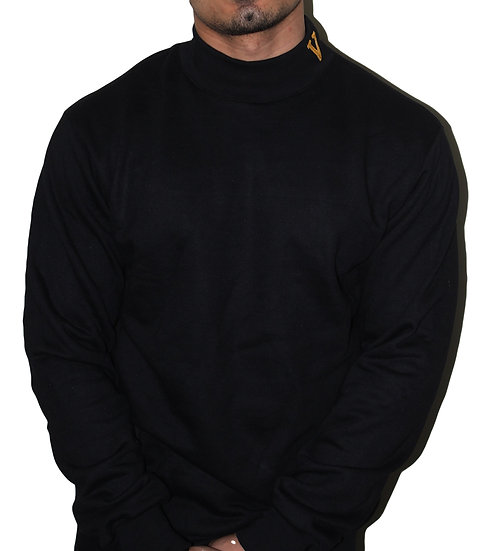Vigilante Turtleneck